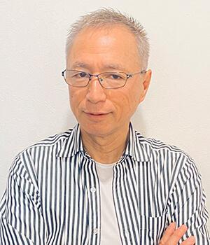 関口俊行さんのお写真